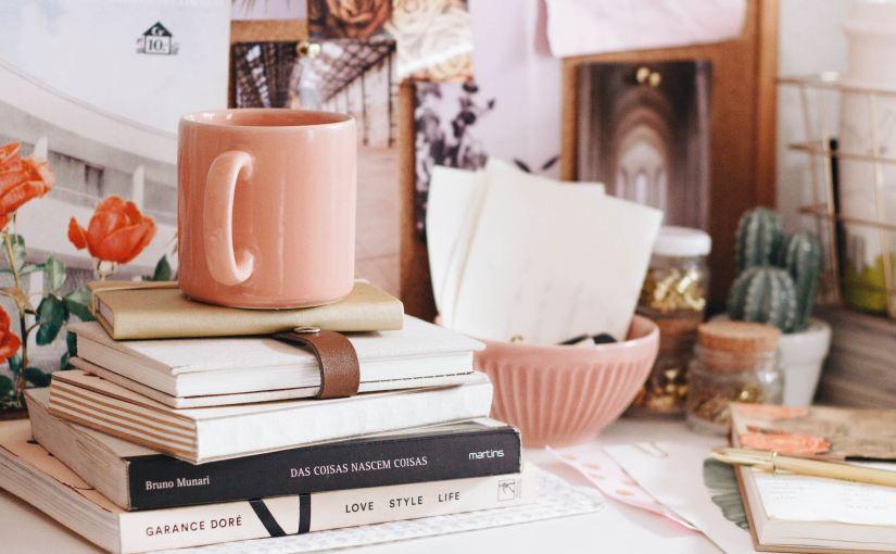 What's On MyBookshelf?