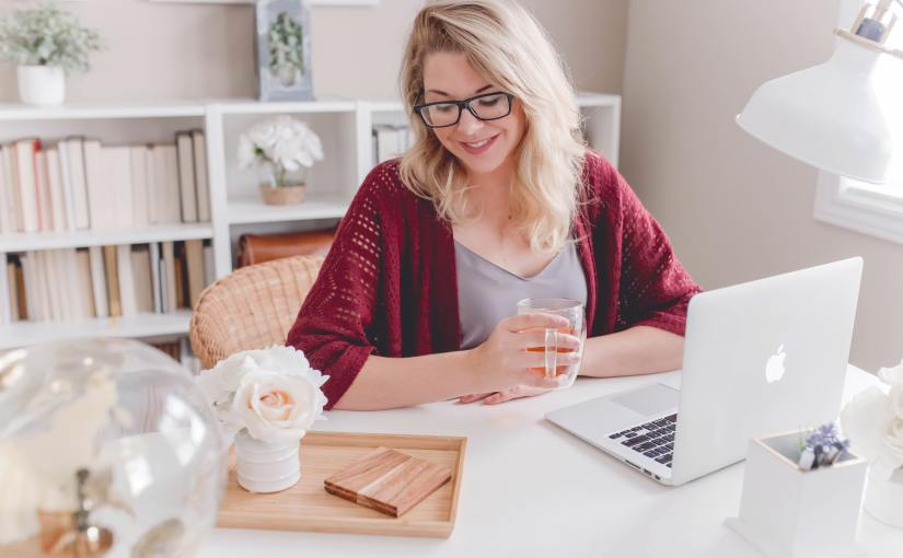 Introducing Freelance Friday! + How I Quit My Job to FreelanceFull-Time