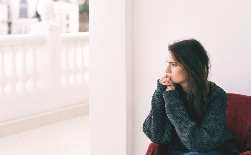 How to Find Purpose When You'reDepressed