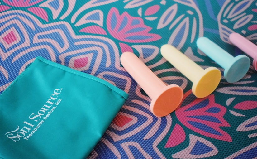 Getting Started with Pelvic Floor Physical Therapy (featuring SoulSource!)