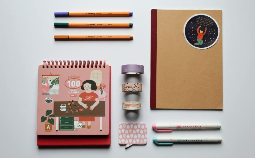 Where to Buy Cute Stationery onEtsy