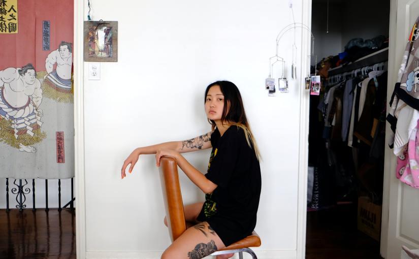 Aesthetic J-Fashion and K-FashionPicks