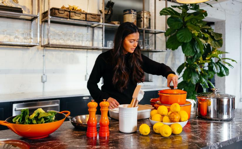 20 Healthy Habits I Started in My20s